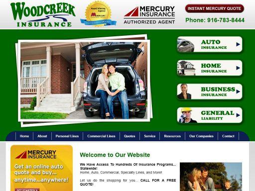 Mercury Home Insurance >> Mercury Insurance Group Authorized Agent